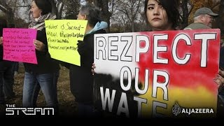 Download The Stream - Native Lives Matter: Indigenous rights at Standing Rock and beyond Video