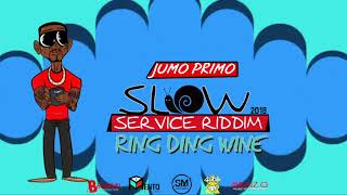 Download Jumo Primo - Ring Ding Wine (Slow Service Riddim) ″2018 Soca″ Video