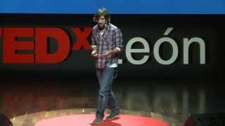 Download Dejate seducir: Oscar Calzado at TEDxLeon Video
