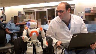 Download Medical Robot Assistants Video