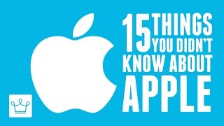Download 15 Things You Didn't Know About APPLE Video