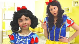 Download Alice and Mommy Pretend Princesses & Play Together with favorite toys Video