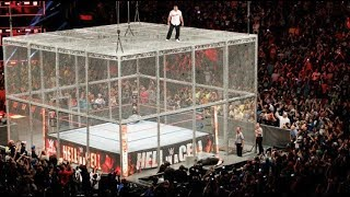 Download WWE Hell In a Cell Reaction From Fightful Podcast!: Shane vs. Kevin Owens, Nakamura vs. Jinder Mahal Video