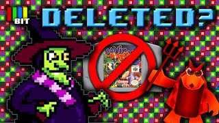 Download Grunty and Bottles DELETE your save?! [Mystery Bit] TetraBitGaming Video