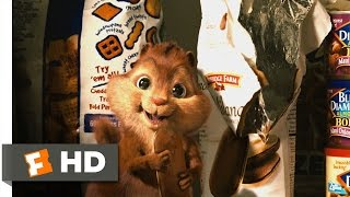 Download Alvin and the Chipmunks (2007) - Chipmunk Troubles Scene (1/5) | Movieclips Video