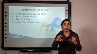 Download Management part 1 of 4: Process & Functions in Hindi under E-Learning Program Video