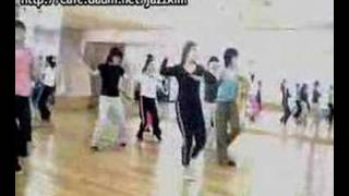 Download street jazz dance class Video