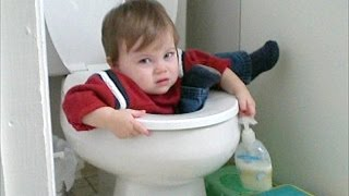 Download Fun and entertaining BABY & TODDLER & KID videos #9 - Funny and cute compilation - Watch and laugh! Video