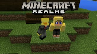 Download Join My MCPE Realm Video