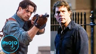 Download Top 10 Movie Franchises That Tried and Failed with a New Lead Video
