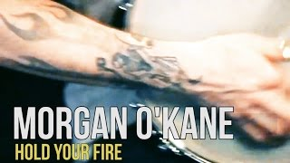 Download Morgan O'kane ″Hold Your Fire″ Video