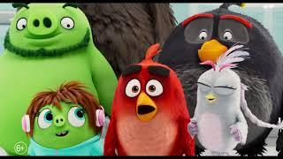 Download Angry Birds 2 в кино - второй трейлер Video
