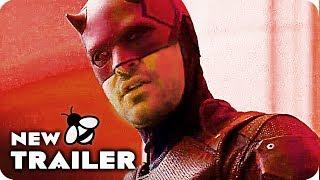 Download Marvels THE DEFENDERS Trailer 2 Comic Con Preview SEASON 1 (2017) Netflix Series Video