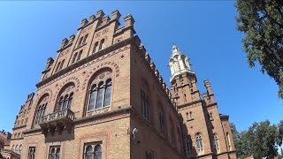 Download Чернівецький національний університет / Chernivtsi national university Video