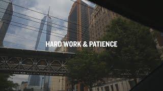 Download Hard Work & Patience - A Gary Vaynerchuk Original Film Video