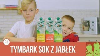 Download Tymbark sok z jabłek Video