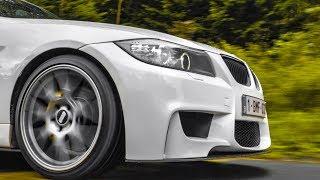 Download N54 Twin Turbo | 650BHP BMW 335i Video