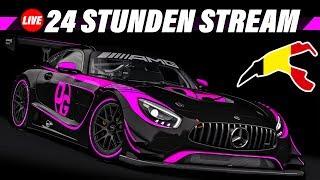 Download 24h Spa Rennen   24 Stunden Livestream   Assetto Corsa GT3 Multiclass Stream Gameplay German Video