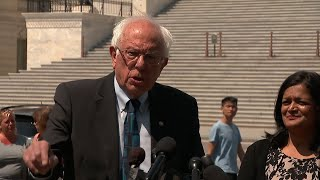 Download Bernie Sanders wants to cancel $1.6 trillion in student debt. This is his plan. Video