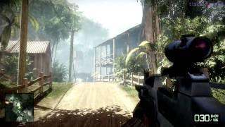 Download Battlefield: Bad Company 2 PC TISCALI video-recenze Video