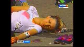 Download Мотосезон в Перми начался с трагедии Video
