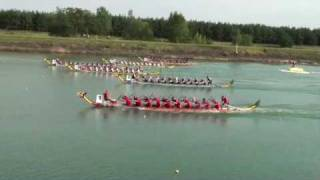 Download dragonboat MS Racice Final 1000m Premier OPEN Video