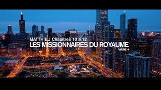 Download Le Royaume de Dieu: Les Missionnaires du Royaume (4/7) - Ivan Carluer Video