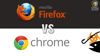 Download Firefox vs Chrome | Security Test Video
