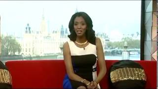 Download BBC Rendezvous with Zeinab Badawi, featuring Kandeh K. Yumkella, Charles Holliday and Cherie Blair Video