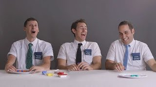 Download LDS Missionaries Try LSD for the First Time - {The Kloons} Video