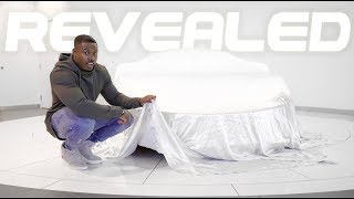 Download SUPERCAR REVEAL | I WAITED YEARS FOR THIS Video