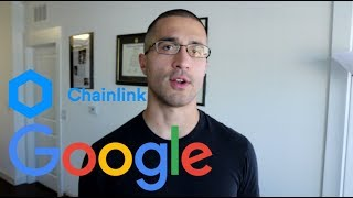 Download Chainlink (LINK) Google announcement - what this means Video