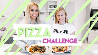 Download PIZZA CHALLENGE MED KUSIN FILIPPA ☆ Video