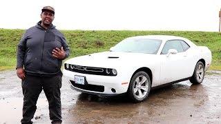 Download 2018 Dodge Challenger SXT Review   Best deal on the new car market!!! Video