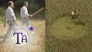 Download Debunking the Bower & Chorley Story: why Crop Circles aren't all Hoaxes Video