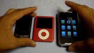 Download Ebay MP3/MP4 Players..A Warning before you buy! Video