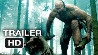 Download Wrath of the Titans Official Trailer #1 - Sam Worthington Movie (2012) HD Video
