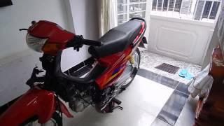 Download Wave 110 Thái ( Andy Vu ) VNRCB Video
