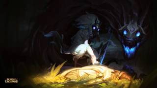 Download Kindred Voice - Português Brasileiro (Brazilian Portuguese) - League of Legends Video