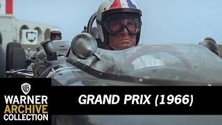 Download Grand Prix (1966) – Crash Into The Mediterranean Video