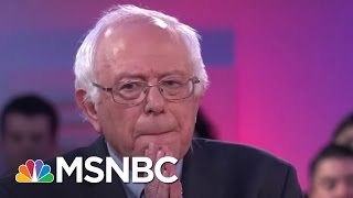 Download Bernie Sanders On His 'Revolutionary' Idea For Free Higher Education | MSNBC Video
