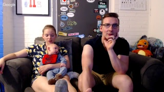 Download Q&A w/Beth & J (AND LUKE) Video