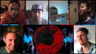 Download ″STAY CALM″ Song By Griffinilla Reaction Mashup Video