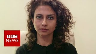 Download How I divorced Islamic State - BBC News Video