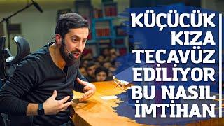 Download Küçücük Kıza Tecavüz Ediliyor Bu Nasıl İmtihan ? - Mehmet Yıldız Video