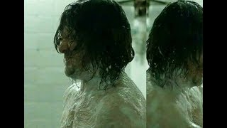 Download The Walking Dead - Daryl Finally Showers Video