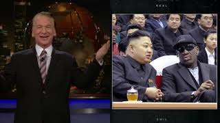 Download Monologue: Fat Man and Little Boy | Real Time with Bill Maher (HBO) Video