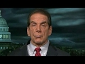 Download Krauthammer reflects on Trump's unexpected journey Video