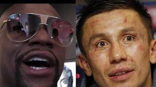 Download (CALL IN) LIVE DBN RADIO SHOW: MAYWEATHER CALLS GGG TRIPLE ″L″, JERMALL CHARLO-HEILAND ELIMINATOR Video