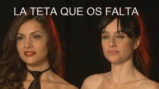Download LA TETA QUE OS FALTA Video